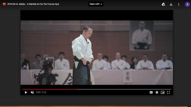Aikido Ryu — Aikido Ryu